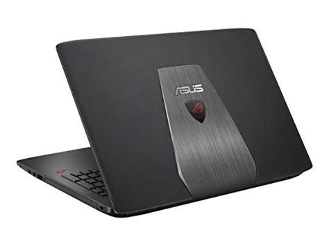 Asus Rog Gl552vw Dh74 Laptop asus rog gl552vw dh74 15 inch gaming laptop discrete gpu geforce gtx 960m 4gb vram 16gb ddr4