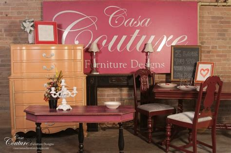 Furniture Consignment Chicago by Casa Couture Furniture Designs Used Vintage