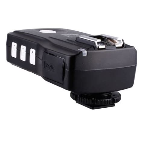 Adaptor Rx King pixel receiver king pro rx for nikon