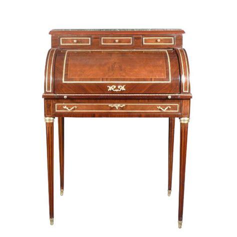 bureau style louis xvi bureau louis xv xvi et empire meubles de style