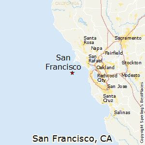 san francisco fog map live best places to live in san francisco california