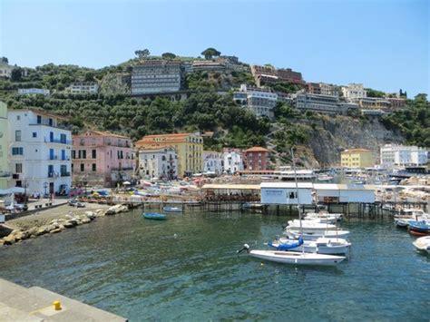 Alpha Hotel Sant Agnello marina grande sorrento picture of alpha hotel sant agnello tripadvisor