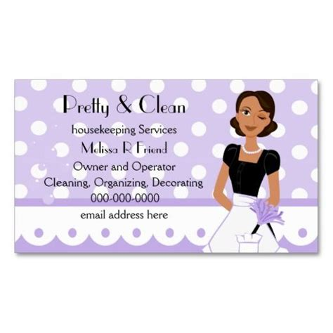 Cleaning Business Card Templates by Pretty And Clean Business Card Card Templates Business