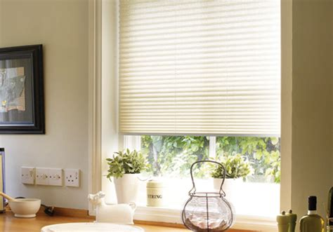 Pleated Blinds Pleated Blinds Made To Measure Pleated Blinds