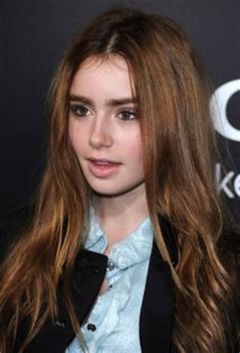 lily collins 2010 1000 images about on pinterest lily collins clary fray