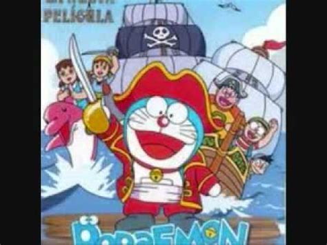 doraemon movie adventure doraemon in nobita s great adventure in the south seas