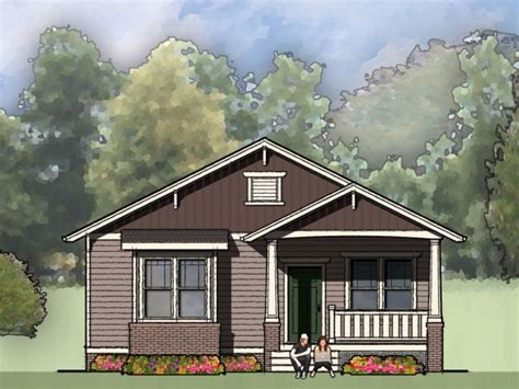 small bungalow house plans designs simple small house