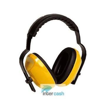 Casque Anti Bruit 206 by Casque Anti Bruit Earline Max 400 Intercash Professionnel