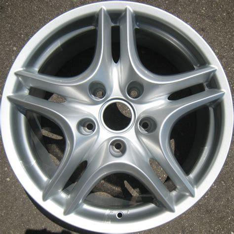 porsche  oem wheel   oem original alloy wheel