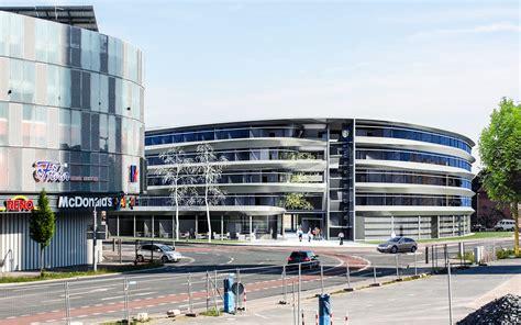 plankopf architektur wettbewerb neubau landratsamt erlangen h 246 chstadt