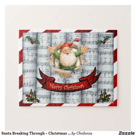 holiday gifts gadgets for everyone jigsaw puzzle 41 best christmas images on pinterest santa christmas