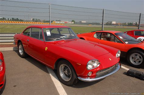 Ferrari 330 Gt by 1964 Ferrari 330 Gt 2 2 Gallery Gallery Supercars Net