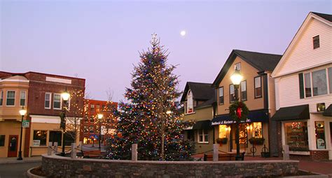 kennebunk christmas tree2 kennebunkport maine hotel and