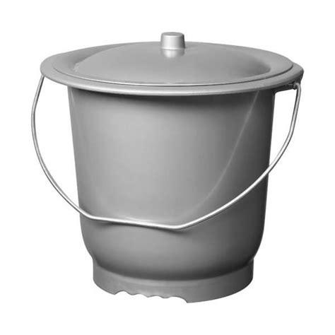 pot de chambre pour adulte seau de toilette hygi 233 nique
