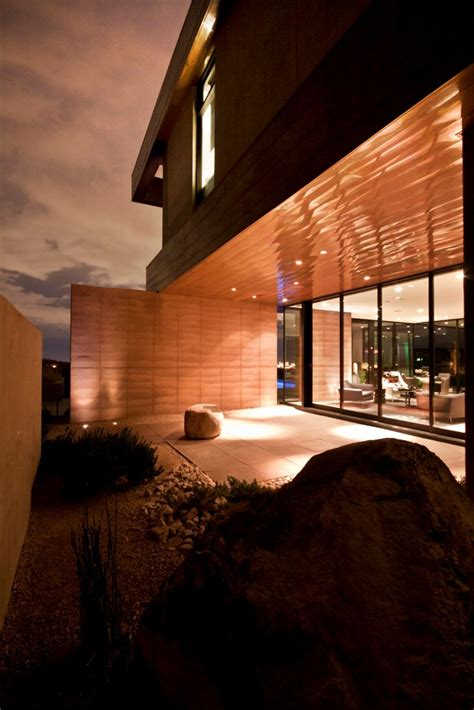 Overwhelmingly Beautiful Copper Haus In Las Vegas Nevada