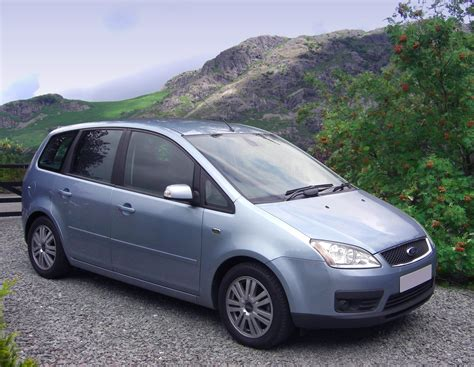 C Ford Ford C Max Wikiwand