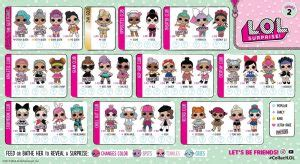 Sold Out Lol Pet Series Wave 2 1 lol dolls series 2 review comics me and more