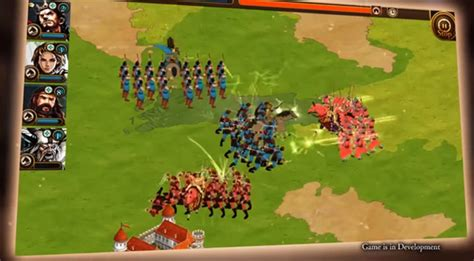 age of empire mobile age of empires headed to ios android and windows phone