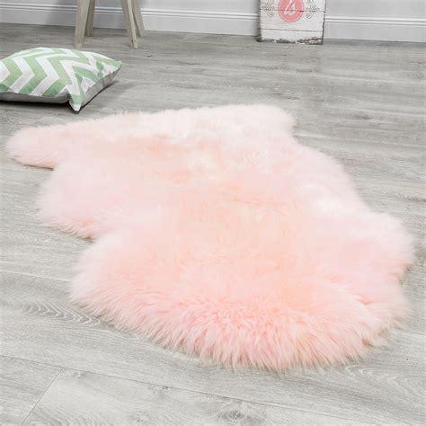 teppiche pastell deko lammfell bunte schaffell teppiche fellteppich