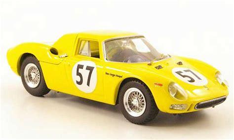 Diecast Miniatur Sightseeing 250 lm 1966 no 57 team g marquel francorchs best modellauto 1 43 kaufen verkauf