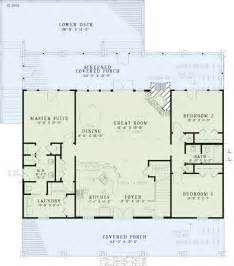 Open Farmhouse Floor Plans Country Style House Plan 5 Beds 3 Baths 2704 Sq Ft Plan