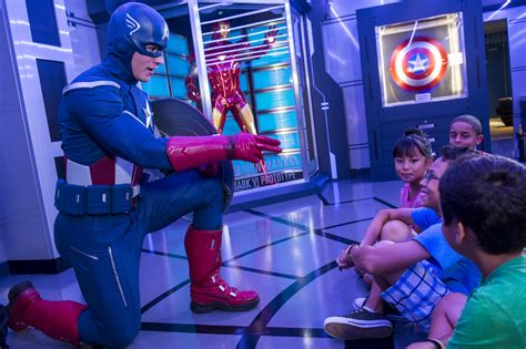 disney news from 2019 cruises to marvel heroes at unleash their inner heroes on the re imagined