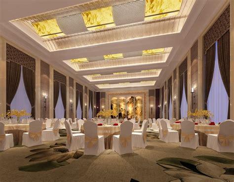 design guidelines for banquet halls interior hote banquet hall 3d cgtrader