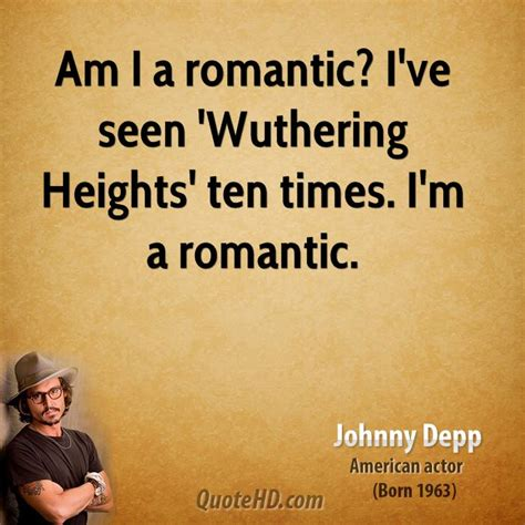 theme quotes wuthering heights height quotes quotesgram johnny depp pinterest