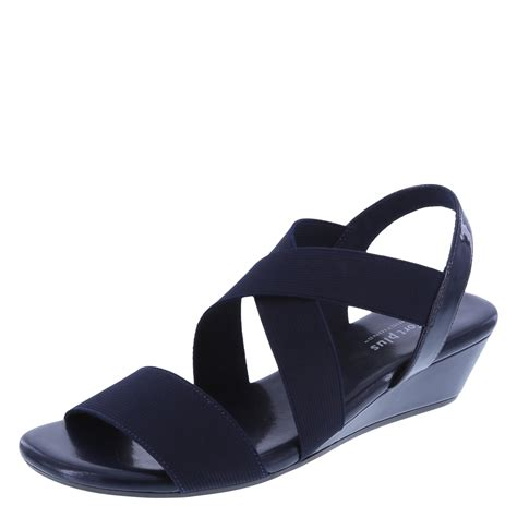 payless wedge sandals comfort plus by predictions margo s mid wedge sandal
