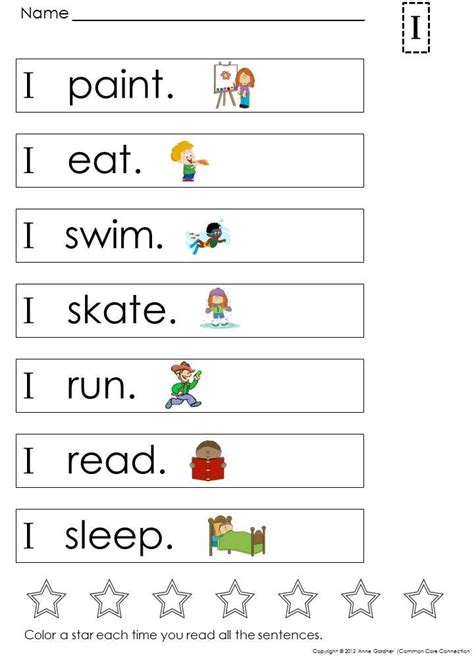 5 Letter Words Out Of Early best 25 word sentences ideas on sight word