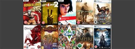 best pc games 2010 games blog best games of 2009