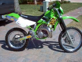 Dirt bike for sale picture