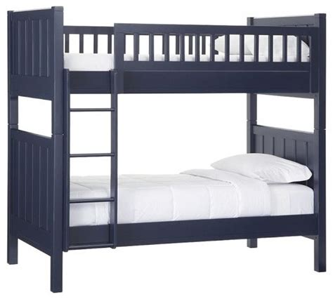 Pottery Barn C Bunk Bed C Bunk Bed Traditional Bunk Beds By Pottery Barn