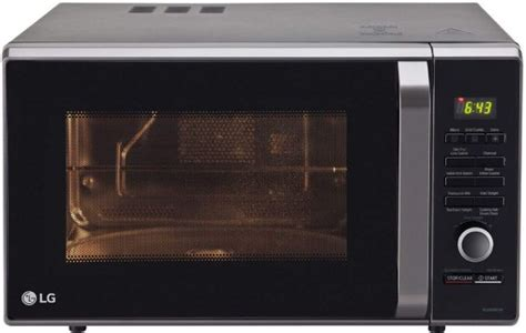 Power Electronic Convection Microwave Oven Under Rs 18 000