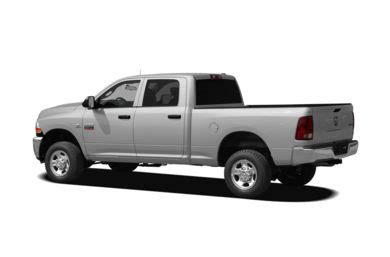 2012 ram 2500 mpg 2012 ram 2500 specs safety rating mpg carsdirect