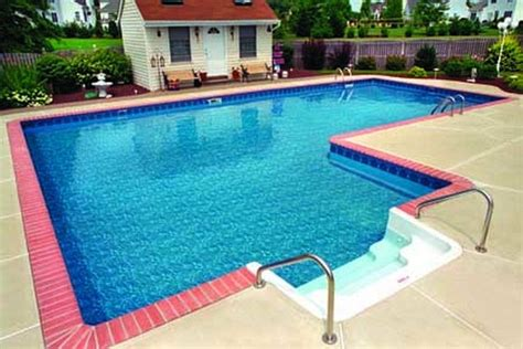 vinyl liner pool pictures  pool builder champaign