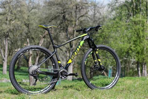 advanced test xtc advanced 29er 1 5 ltd test bikeandride cz