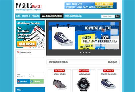 template toko online invoice email template masgusmarket dengan invoice email b4sharing