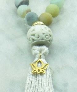 108 blessings alchemy for the mind and soul books alchemy mala 108 amazonite mala howlite