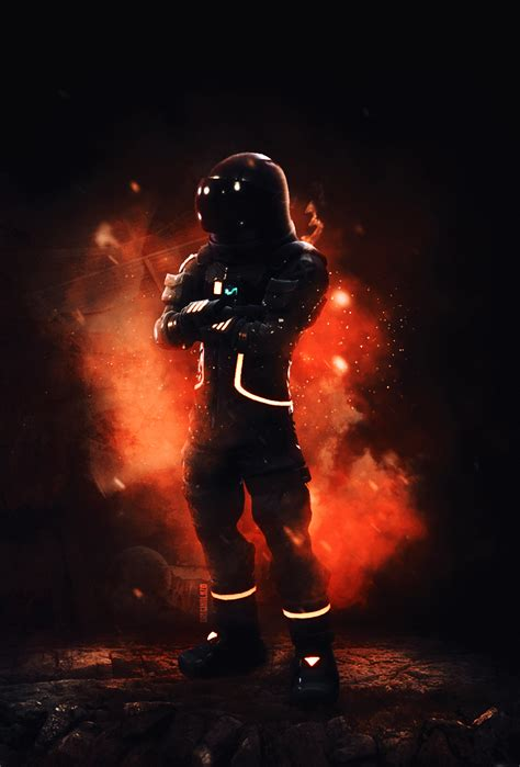 dark voyager wallpaper edit news  pro fortnite