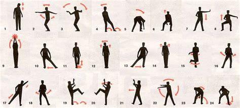 tutorial dance thriller learn the thriller dance from start to finish bucket