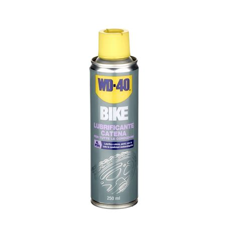 Wd 40 Bike Chain Lube For All Conditions   MotoStorm
