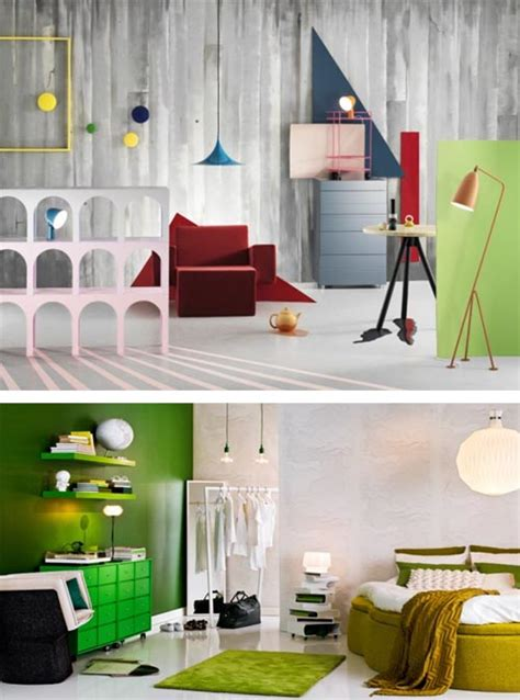 Atmosphere Interiors by Creates A Playful And Lively Atmosphere In Home Interiors