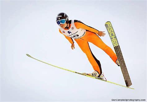 jump olympics image gallery olympic ski jumper