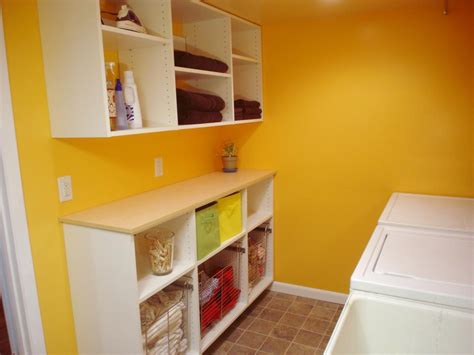 Diy Laundry Room Cabinets 10 Smart Remodeling Tips From Matthews Sweat Equity Diy