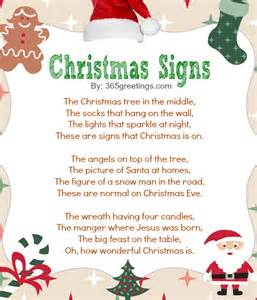 christmas tree poems all about christmas