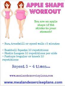 How To Get Back To Shape After C Section by Apple Shape Workout For Curvy December S