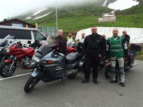 Yamaha Motorrad Club by Testseite Zu Unseren Touren