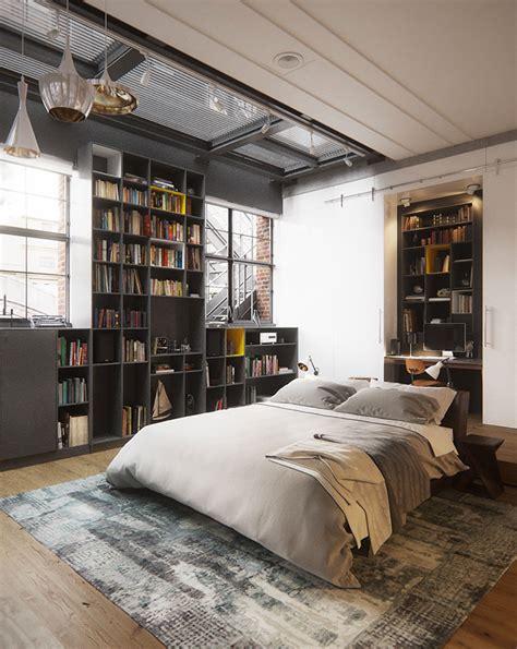 idee per arredare da letto 25 idee per arredare una da letto in stile