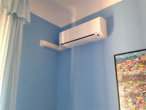 impianto condizionata casa impianti di climatizzazione installazione